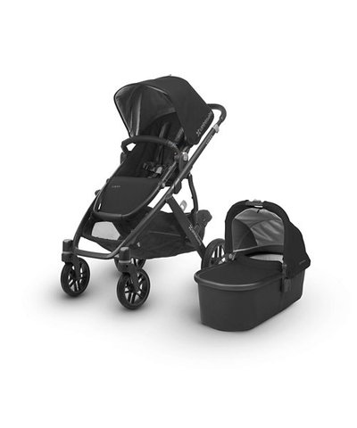 Uppababy Vista Pushchair - Jake
