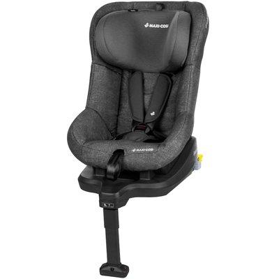 Maxi-Cosi TobiFix Car Seat - Nomad Black - Default