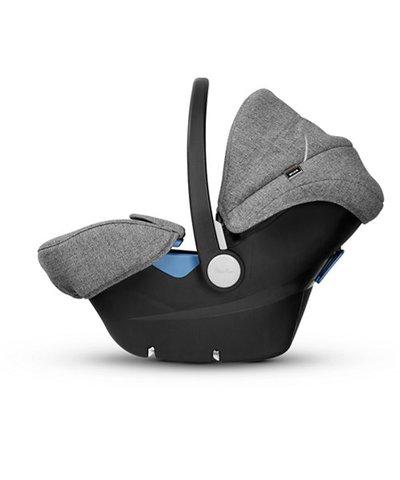 Silver Cross Simplicity Brompton Baby Car Seat - Grey