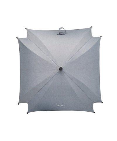 Silver Cross Pursuit Parasol - Quary