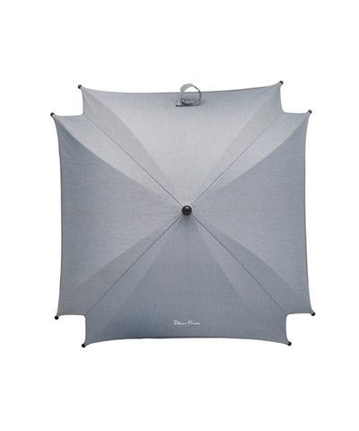 Silver Cross Pursuit Parasol - Quary