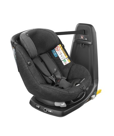 Maxi-Cosi AxissFix Car Seat - Nomad Black