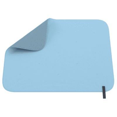 Quinny Zapp Blanket - Sky Blue
