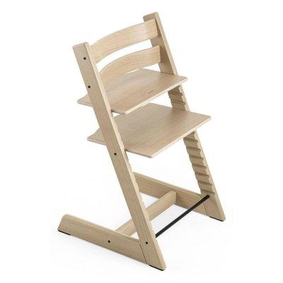 Stokke Tripp Trapp Chair - Natural Oak