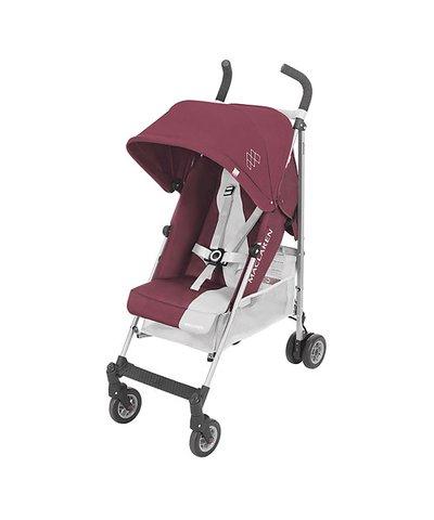 Maclaren Triumph Stroller - Plum/Grey Dawn