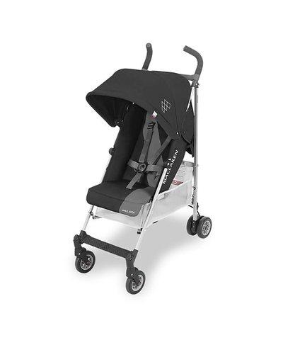 Maclaren Triumph Stroller - Black Charcoal