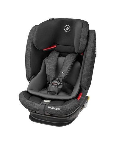 Maxi-Cosi Titan Pro Car Seat - Nomad Black