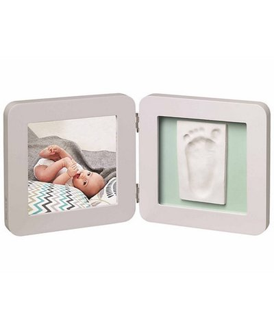 My Baby Touch Rounded Single Print Frame