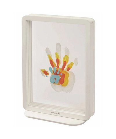 Family Touch Handprints