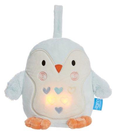 Grofriend Percy the Penguin