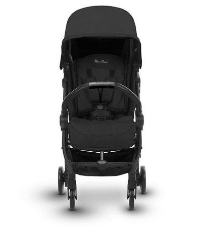 Silver Cross Jet Stroller - Ebony