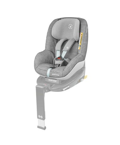 Maxi-Cosi Pearl Pro i-Size Car Seat - Nomad Grey