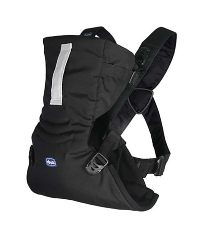 Chicco EasyFit Baby Carrier - Black