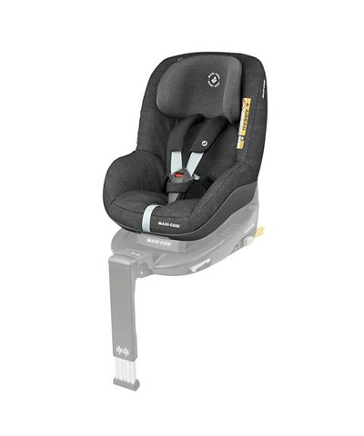 Maxi-Cosi Pearl Pro i-Size Car Seat - Nomad Black