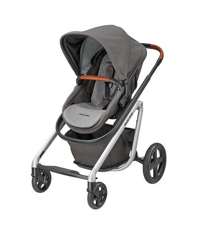 Maxi-Cosi Lila Pushchair - Nomad Grey