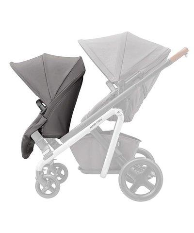 Maxi-Cosi Lila Second Seat - Nomad Grey