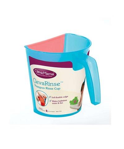 Clevamama ClevaRinse Shampoo Rinse Cup