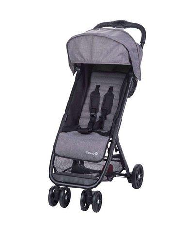Safety 1st Teeny Stroller - Black Chic