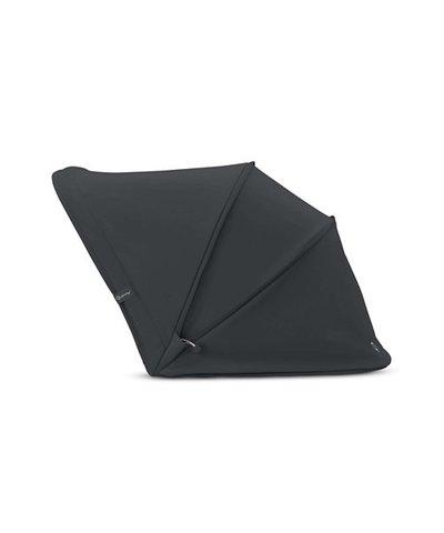 Quinny Hubb Sun Canopy - Black