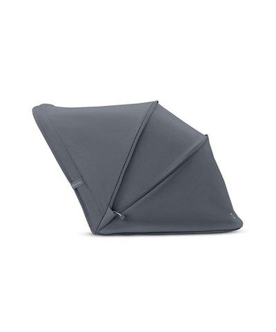 Quinny Hubb Sun Canopy - Graphite