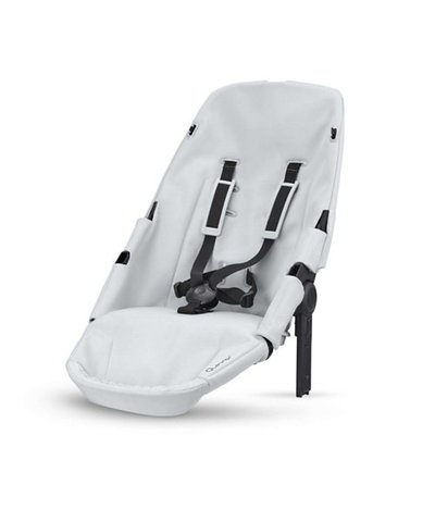 Quinny Hubb Second Seat - Grey