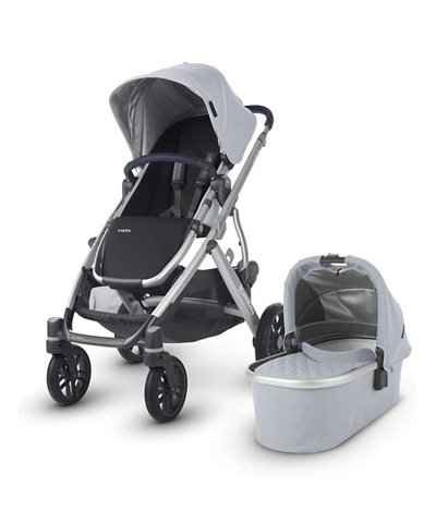 Uppababy Vista Pushchair - William
