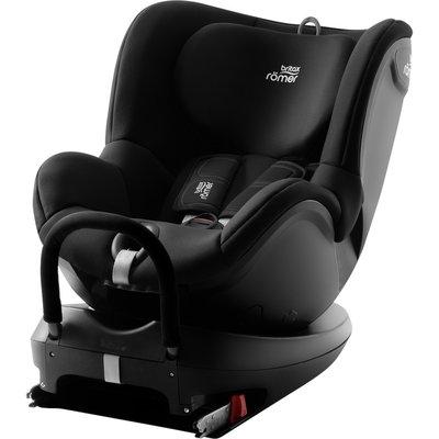 Britax Romer Dualfix 2R Car Seat - Cosmos Black