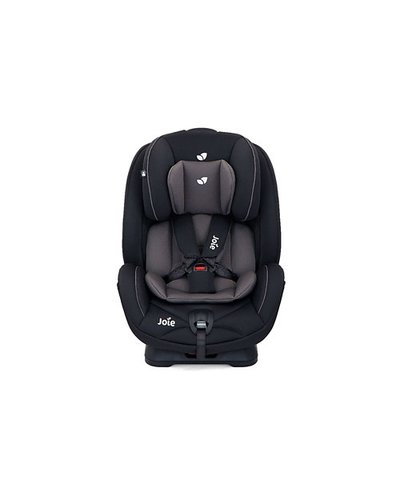 Joie Stages Combination Car Seat - Coal