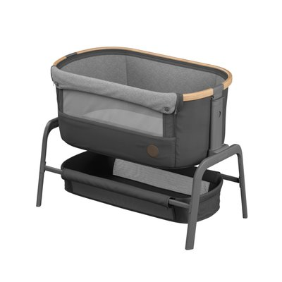 Maxi-Cosi Iora Beside Sleeper - Essential Graphite