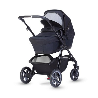 Silver Cross Pacific Autograph Pushchair - Ink - Default