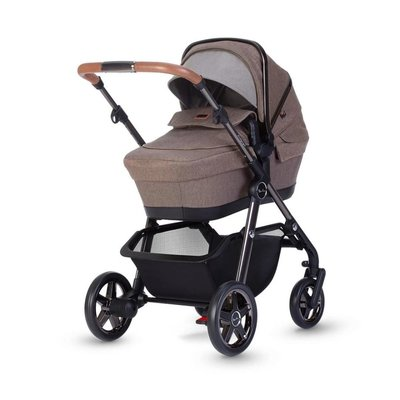 Silver Cross Pacific Autograph Pushchair - Bronze