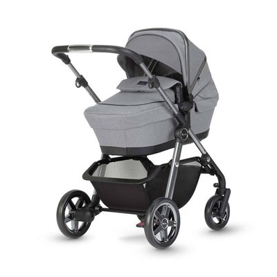 Silver Cross Pushchair Pacific Autograph – Rock - Default