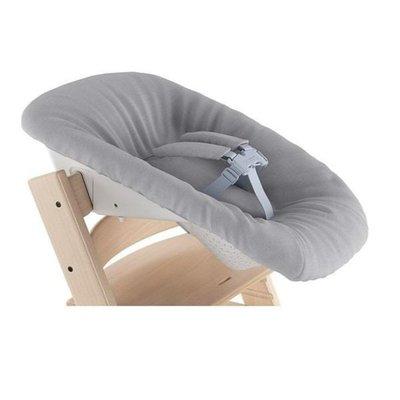 Stokke Tripp Trapp Newborn Upholstery Set - Grey