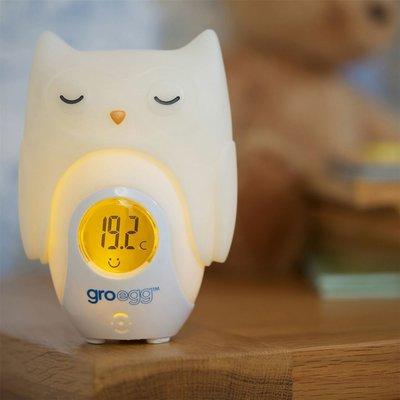 Gro Egg Oona the Owl Gro Shell - Default