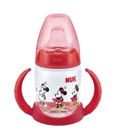 Nuk Minnie First Choice 150ml Learner Cup