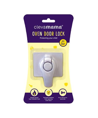 Clevamama Oven Door Lock