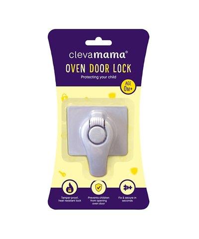 Clevamama Oven Door Lock