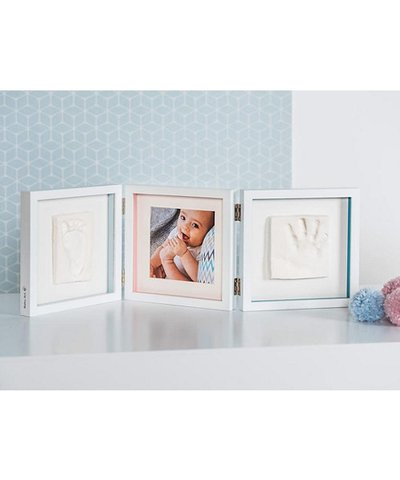 Baby Art Style Double Frame Essentials