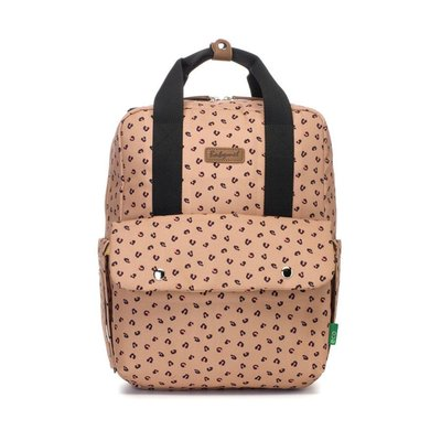 Babymel Georgi eco Convertible Backpack - Leopard - Default