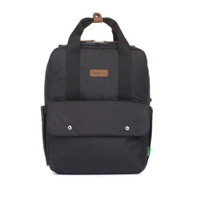 Babymel Georgi Convertible Backpack - Black