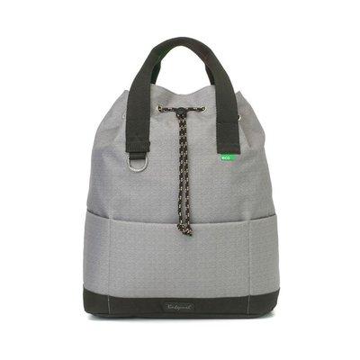 Babymel Top 'n' Tail Backpack - Grey - Default