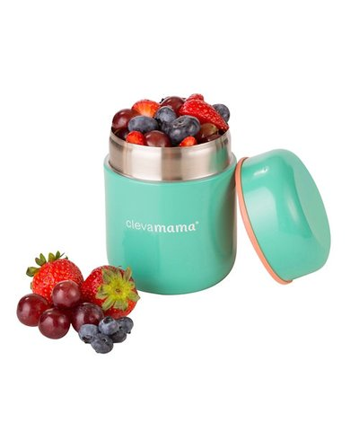 Clevamama 8 Hour Food Flask