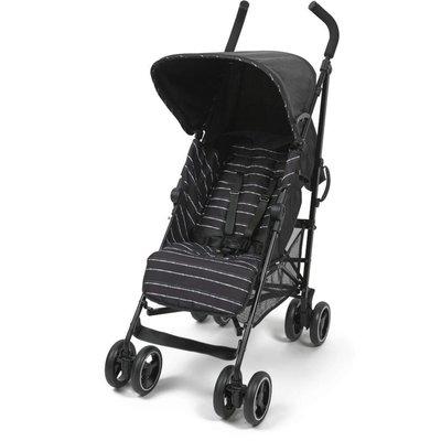 Babylo Neo Stroller - Black