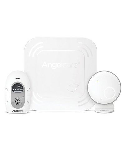 Angelcare AC117 Baby Movement Monitor with Sound