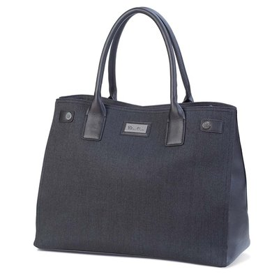 Silver Cross Pacific Changing Bag - Ink - Default