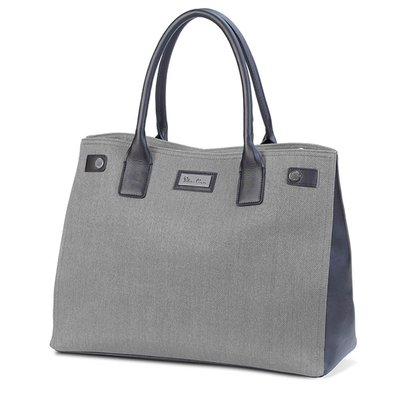 Silver Cross Pacific Changing Bag - Rock