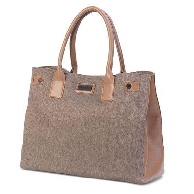 Silver Cross Pacific Changing Bag - Bronze - Default