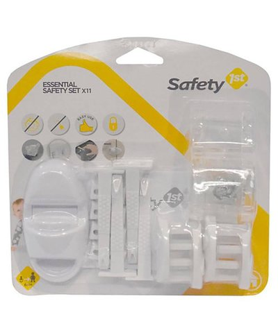 Safety 1st Essential Safety Set