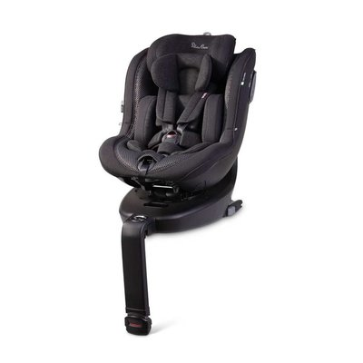 Silver Cross Motion 360 iSize Car Seat - Donington