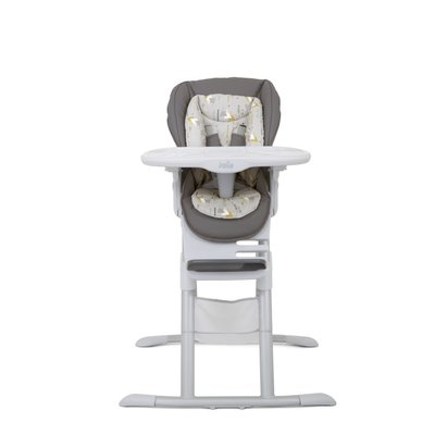 Joie Mimzy Spin 3in1 Highchair - Geometric